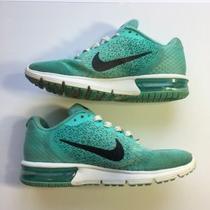 Nike Shoes - Nike Air Max Sequent 2 Women's Running Shoes